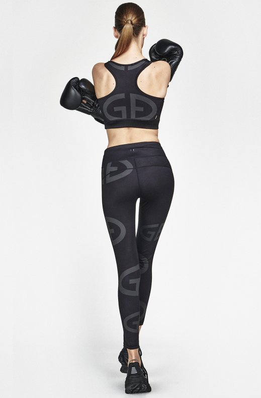 Goldberg - Loula Tight - Black