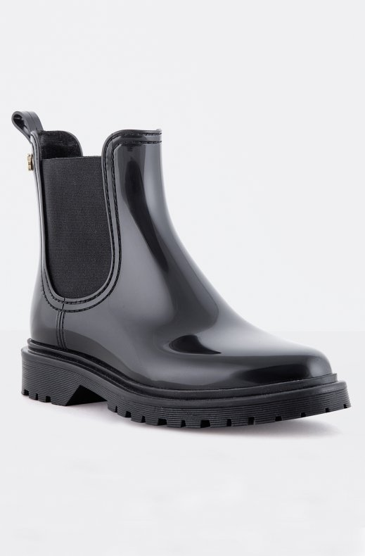LEMON JELLY – BLOCK BOOT BLACK