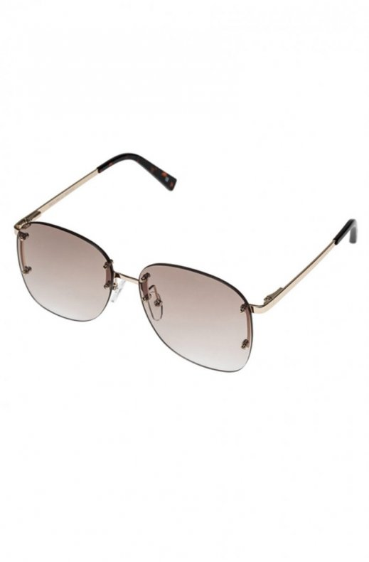 LE SPECS - Skyline Gold/brown
