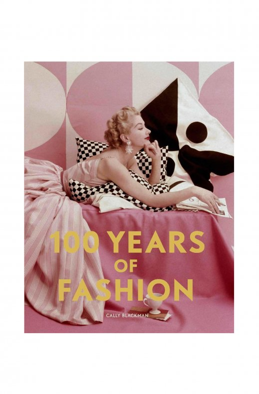 New Mags - 100 Years of Fashion