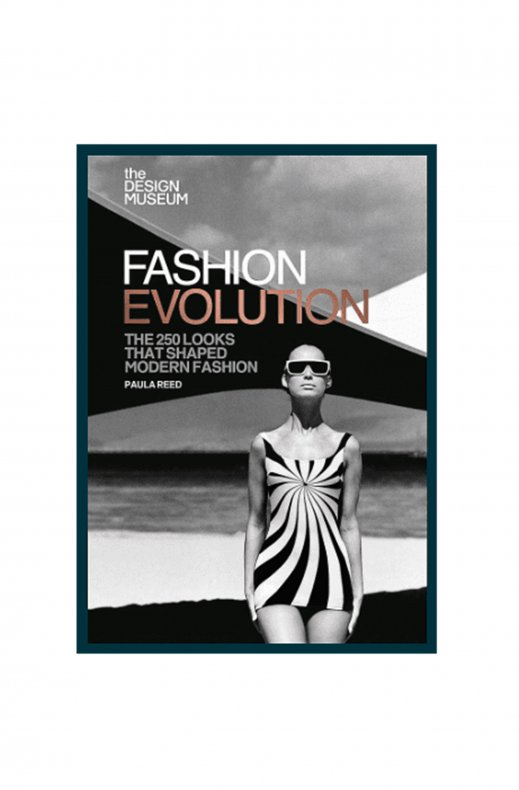 NEW MAGS - FASHION EVOLUTION