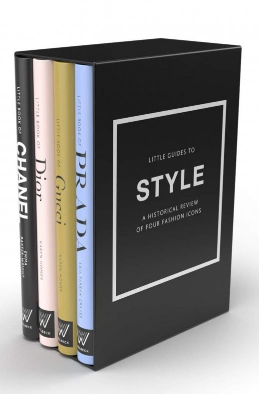 New Mags - Little Guides to Style