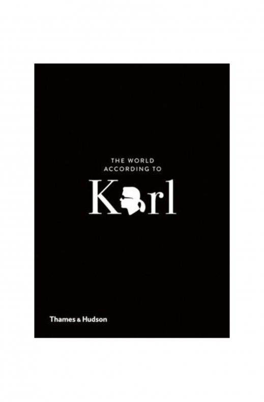 NEW MAGS - The World According to Karl