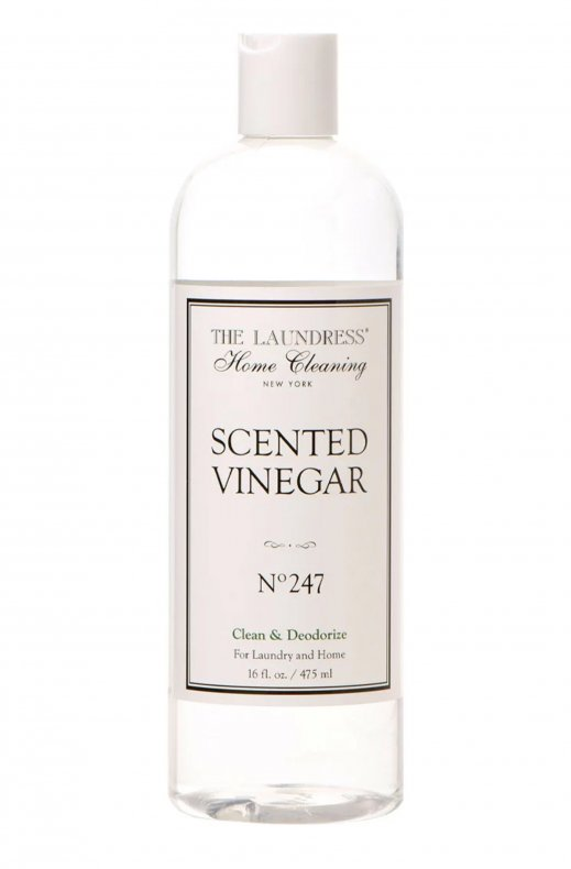 THE LAUNDRESS -Scented Vinegar