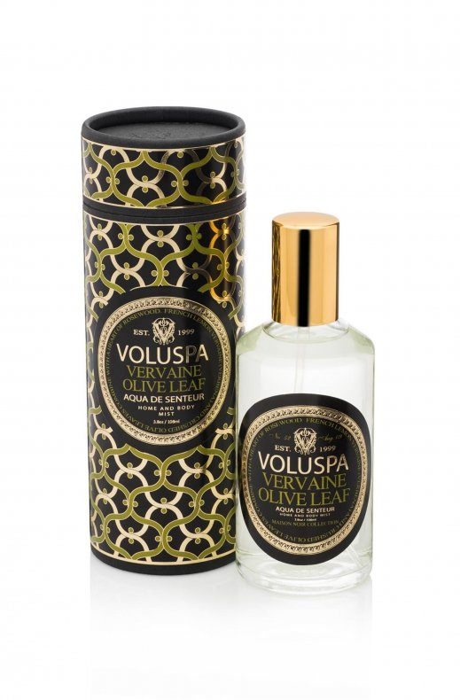 VOLUSPA – VERVAINE OLIVE LEAF ROOM & BODY SPRAY